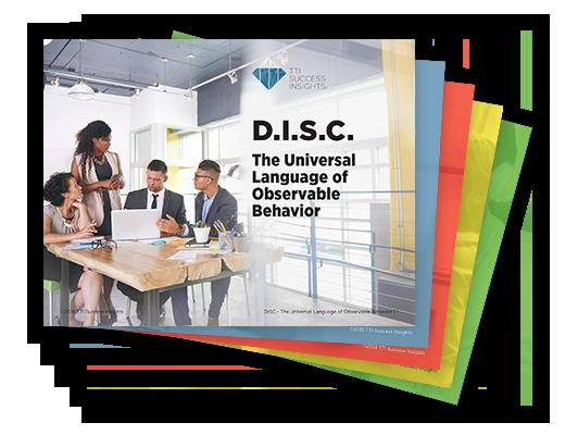 DISC e-Book