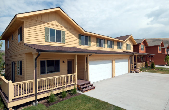 Cottonwood Flats - Exterior 3