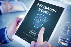 Information Security at ITCube
