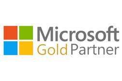 microsoft-gold partner ITCube