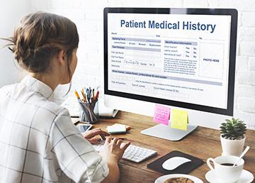 Medical-record-summary