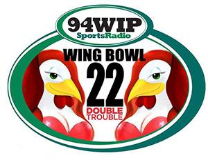 Wing Bowl 22
