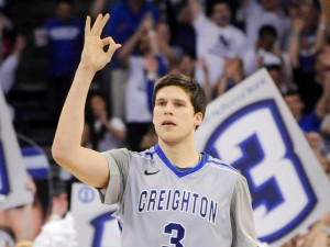 McDermott isn't one of this draft's Big Three, but he hits Big Threes, and whoever drafts him will be instantly better for it. Photo credit - USAToday.com