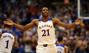 At this point, when you draft Joel Embiid you get nothing more than a curious shoulder shrug. Photo credit - Forbes.com