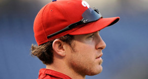 Chase Utley Countdown: Will He Be Traded?