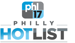 2014 PHL 17 Philly Hot List