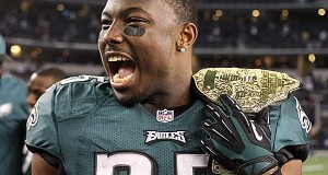 Former Eagle McCoy Possibly Connected to Domestic Abuse Case