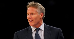 Sixers Extend Coach Brett Brown's Contract