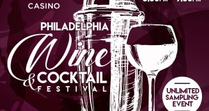 Philadelphia Wine & Cocktail Festival 2017: July 27
