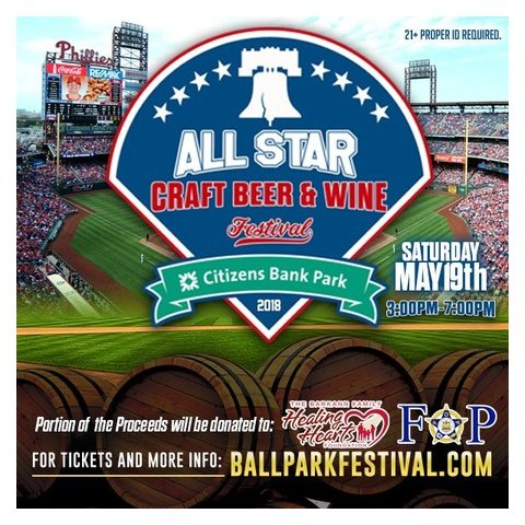 CBP Craft Beer and Wine