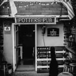Potter's Pub