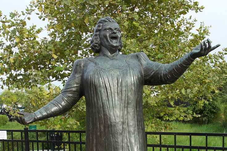 Flyers Release Statement Regarding Kate Smith Controversy