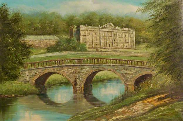 Visiting Chatsworth (or Pemberley, to some people…)