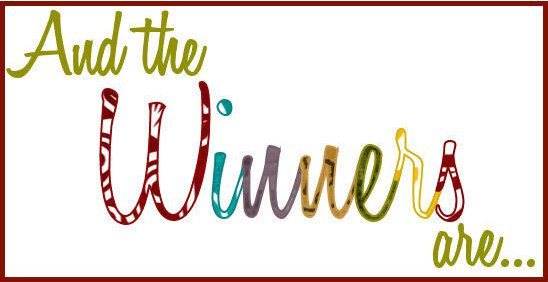 """Announcing the Winners of Elaine Owen's """"Reflections and a Reveal"""" Giveaway"""
