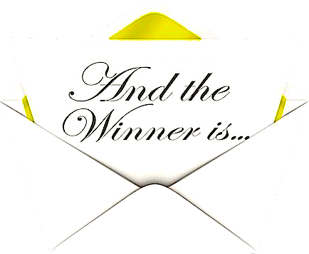 """Announcing the Winner of P. O. Dixon's """"Changing the Look of Things"""" Giveaway"""