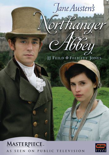 Calling all Northanger Abbey fans!