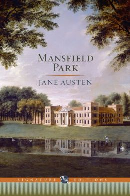 What's the point of Mansfield Park?