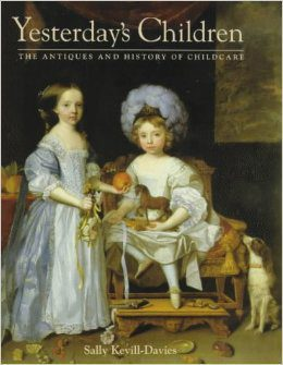 Regency Servants ~ Caring for the Wee Ones