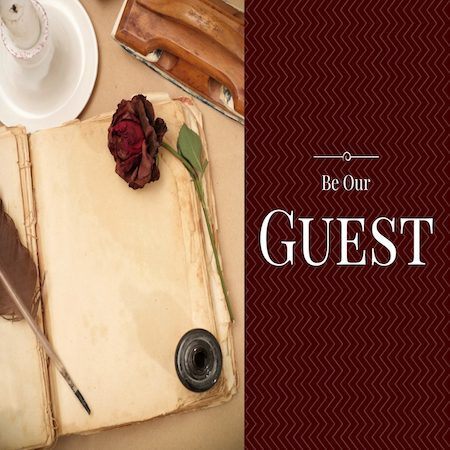 The Death of a Great Author, and a Greater Woman, a Guest Post from Kyra Kramer