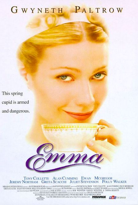 All the Emma Movies
