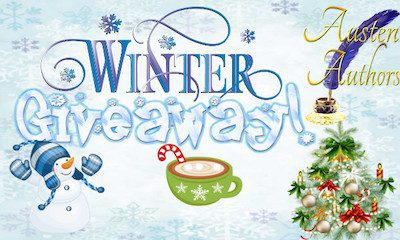 Announcing the Winners of the Austen Authors Winter Quarterly Giveaway