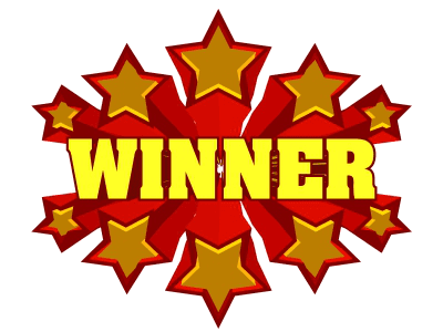 """Announcing the Winner of P. O. Dixon's """"Irrevocably Gone"""" Giveaway"""