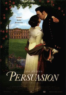 """Literary References in Austen's """"Persuasion"""""""