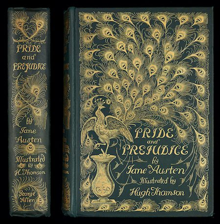 Pride and Prejudice and Nuance