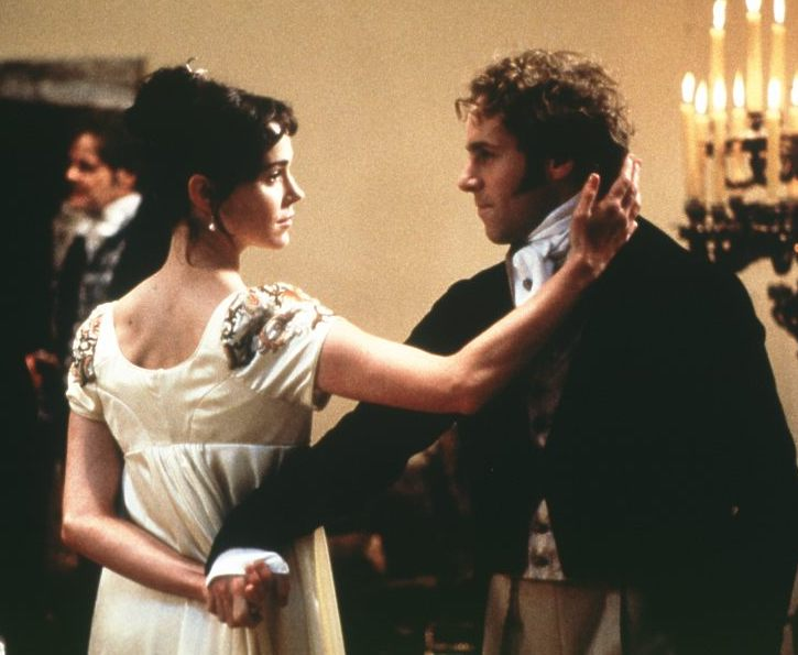 Mansfield Park, or the Dark Side of Jane Austen's Characters