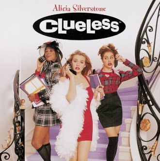 """Top Ten Goofs in """"Clueless,"""" a 1995 Film Adaptation of """"Emma"""""""