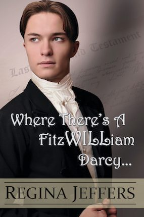 Jeffers-Where Theres FDarcy