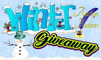 Announcing the Prizes for the Winter Quarterly Giveaway