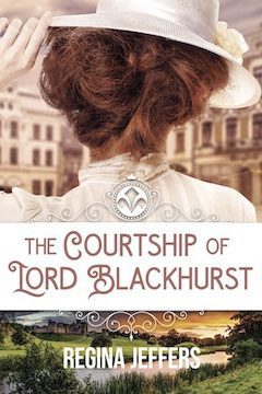 """Celebrating the Upcoming Release of """"The Courtship of Lord Blackhurst"""" + Excerpt + Giveaway"""