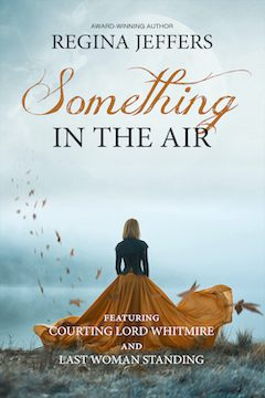 Jeffers-Something InThe Air