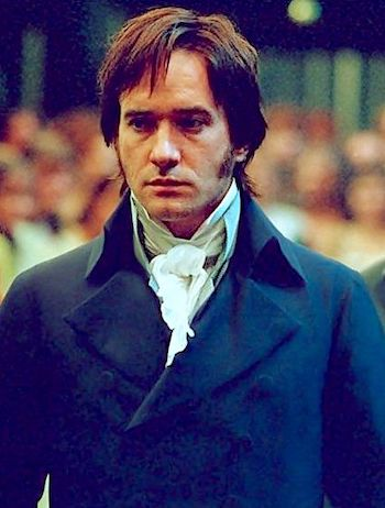 New Release! The Reintroduction of Fitzwilliam Darcy