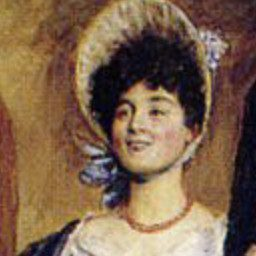 A Painting Inspired by a Jane Austen Novel?