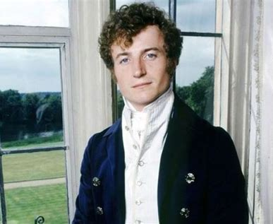 Let's Take a Look at Mr. Bingley