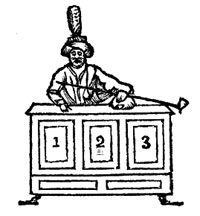 The Mechanical Turk, or the Chess-Playing Machine that Beat Napoleon