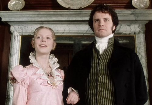 The Importance of Brothers in Jane Austen's Plots