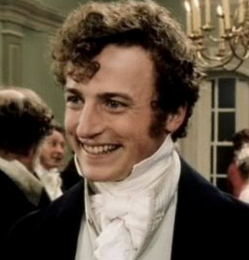 Who Is Your Favorite Pride and Prejudice Character?
