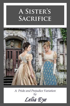A Sister's Sacrifice – Cover Reveal and Excerpt