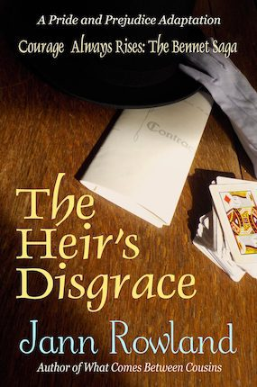 JRowland-Heirs Disgrace
