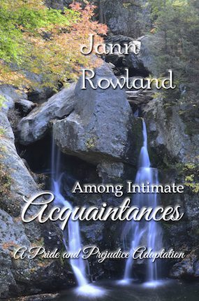 Excerpt for Among Intimate Acquaintances