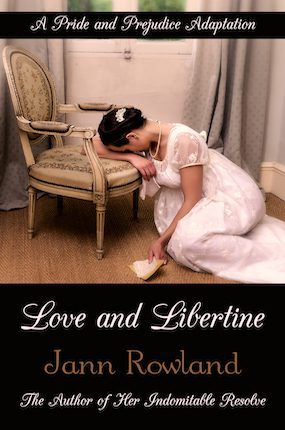 Love and Libertine – An Excerpt