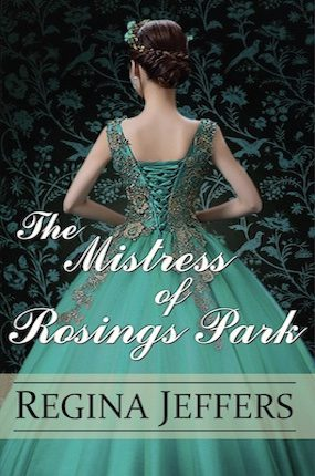 """Celebrating the Upcoming Release of """"The Mistress of Rosings Park"""""""