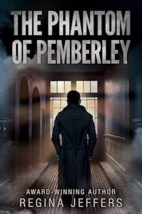 """Cozing Up to an Austen-Inspired Mystery with the ReRelease """"The Phantom of Pemberley"""""""