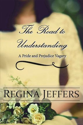 Previews of Coming Attractions from Regina Jeffers
