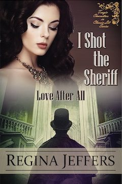"""Tragic Characters in Classic Literature Series Novel Release of """"I Shot the Sheriff"""""""