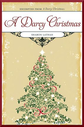 Christmas in the Regency by Washington Irving AND Sharon Lathan