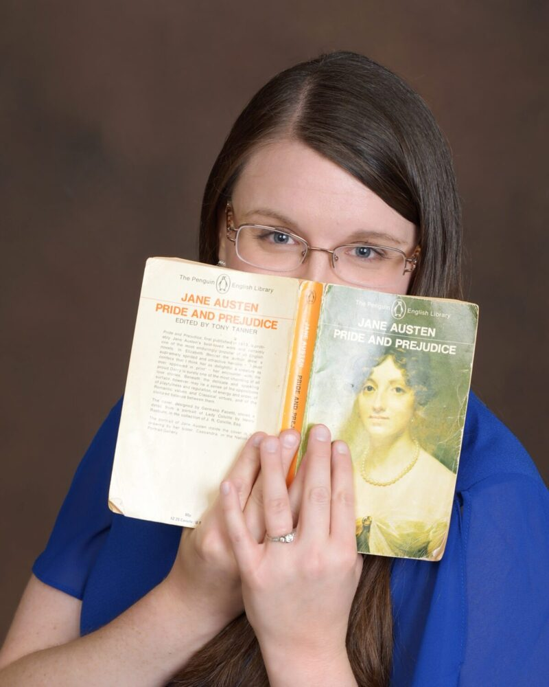 10 Confessions of an Austenite